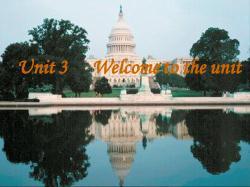 8AU3 Welcome to the unit